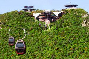 أجمل الجزر الماليزية جمالاً وطبيعة tourism-in-langkawi-